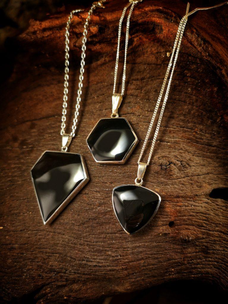 Pythagoras pendants