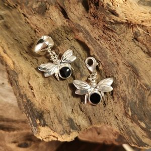 Where to buy Whitby Jet charms.