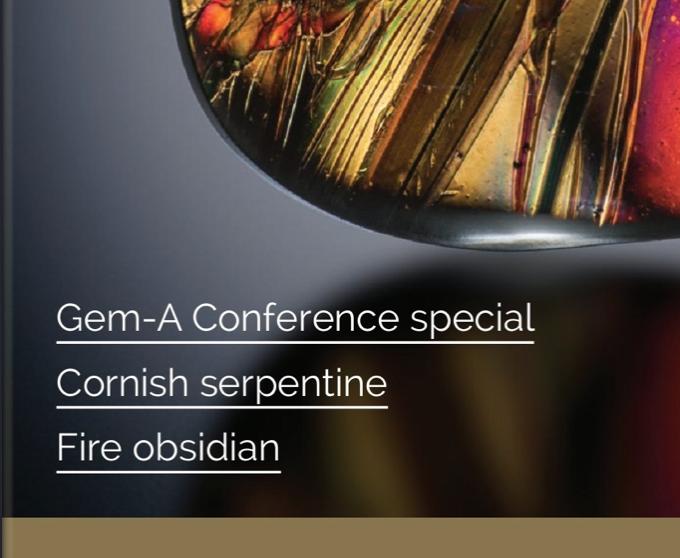 In search of Cornish Serpentine