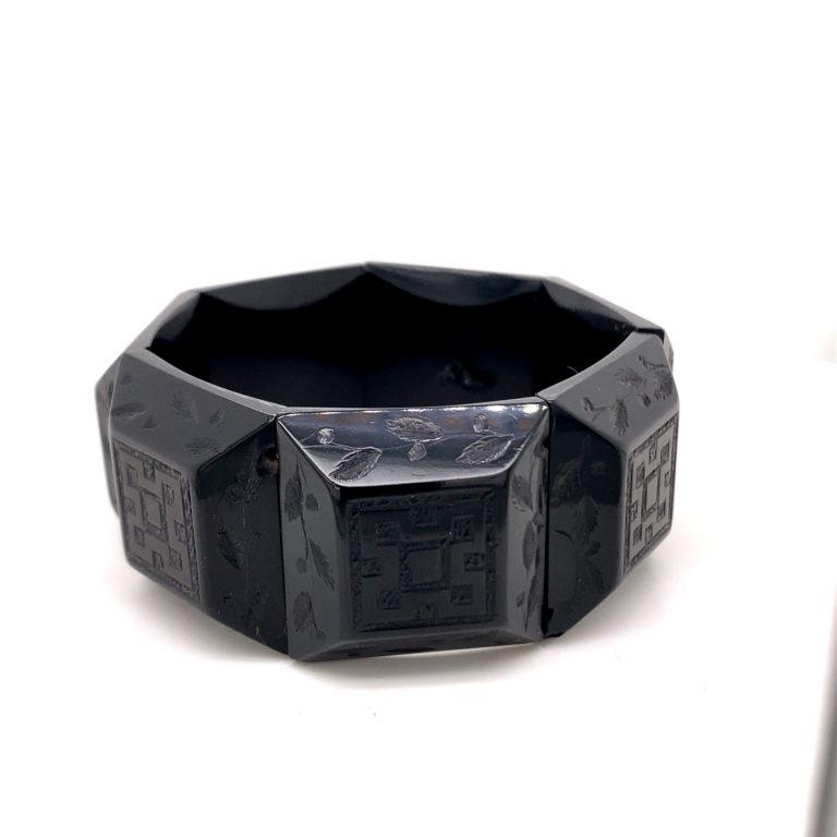 Antique bracelet 'Leonora'